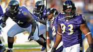 Ravens remain quiet on first day of free agency