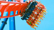 France's Parc Asterix to add OzIris coaster to new Egyptian land