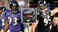 Ravens see two starters leave in free agency, brace to possibly lose Grubbs