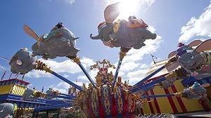 What we'll see in Storybook Circus at Disney's new Fantasyland