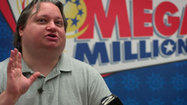 Local lottery winner wants to create his fantasy 'World' in perfect online game