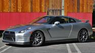 Saturday Drive: 2013 Nissan GT-R