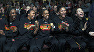 Terps women's 2006 national title still resonates with current team