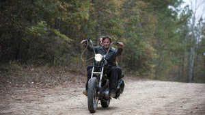 'The Walking Dead' recap: Season finale, 'Beside The Dying Fire'