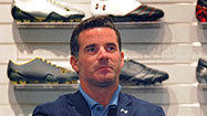 Compensation for Under Armour CEO fell 14 percent last year