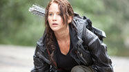 'The Hunger Games' adaptation hits the target ✭✭✭