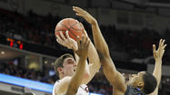 U.Va. extends ACC's Sweet 16 streak with dominant victory over Memphis