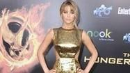 'Hunger Games': Jennifer Lawrence's fashion style