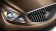 The 2012 Buick Verano