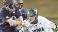 No. 8 Loyola shifts into third gear, downs No. 20 Georgetown in men's lax