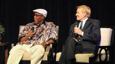 Video: Buddy Guy and Ald.
