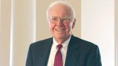 Donald P. Kennedy