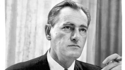 Wayne M. Hoffman
