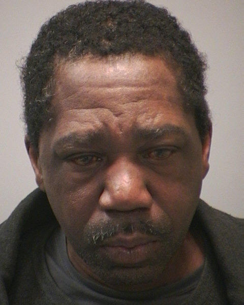 "James Lee Dickerson, 57, of Admiral Street in New Haven has been charged with criminal possession of a firearm, first-degree threatening, first-degree reckless endangerment, interfering with police and breach of peace. Police say he pointed a shotgun at a man and asked him if he ""wanted to get smoked."""