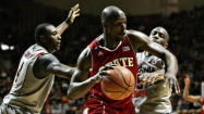 Family prompts N.C. State's Painter to transfer to ODU