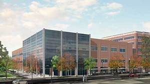 University of Maryland Medical School to open proton center