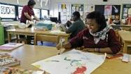 City schools with federal turnaround grants have mixed results