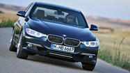 BMW 328i takes new path, raises the bar