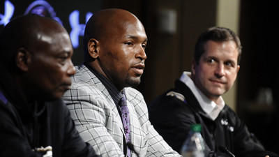 Compensatory picks are a critical part of the puzzle for the Ra…