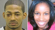 Sister's ex-boyfriend charged with murder in Phylicia Barnes case