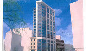 West Side apartment tower proposal sent to mayor