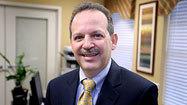 The Interview John Hauserman, Certified Financial Planner board ambassador