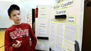 Student science and technology fair settles scientific queries