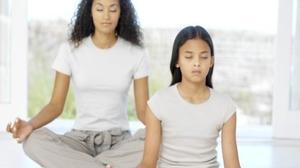 Is yoga the best choice for a tween-ager?