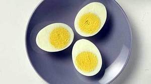 Eggs and nutrition