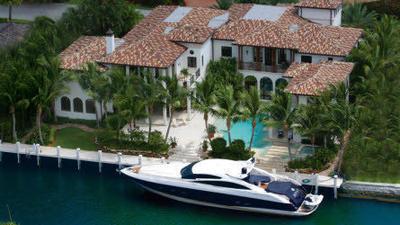 En venta casas de millonarios en ft lauderdale el sentinel - Casas de millonarios ...