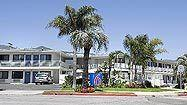 Motel 6 and Sambo's started in Santa Barbara