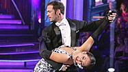 'Dancing With the Stars' recap: Semifinals
