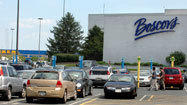 White Marsh Mall Boscov's returns after four-year absence