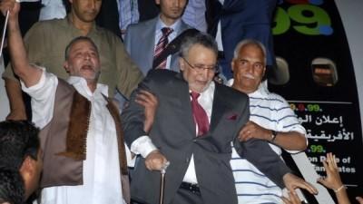 Abdel Basset Ali Megrahi