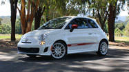 Saturday Drive: 2012 Fiat 500 Abarth