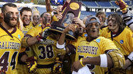 Salisbury tops SUNY Cortland, 14-10, to win 10th Division III lacrosse championship