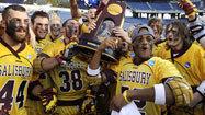 Salisbury tops SUNY Cortland, 14-10, to win 10th Division III lacrosse championship