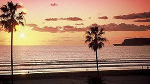 Dr. Beach tags California's Coronado as nation's best beach for 2012