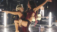 'Dancing with the Stars' recap, Week 2 means two stars gone