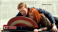 Behind the Scenes of 'Captain America: The Winter Soldier'