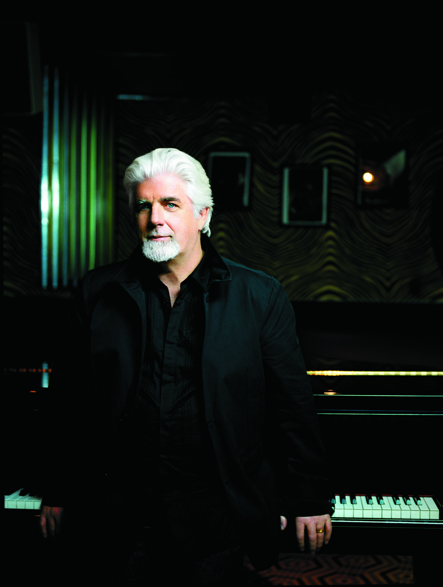 Tickets to see Michael McDonald and Toto at the Ferguson go on sale ...