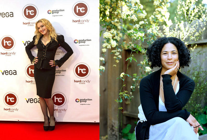 """Madonna will direct an adaptation of Rebecca Walker's novel """"Ade: A Love Story."""""""