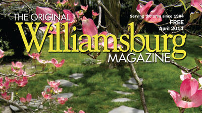 April 2014 Williamsburg Magazine