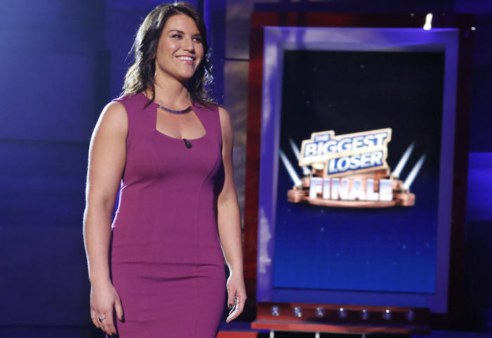 "Season 15 ""The Biggest Loser"" Danni Allen will attend an April 19 casting call in Itasca."