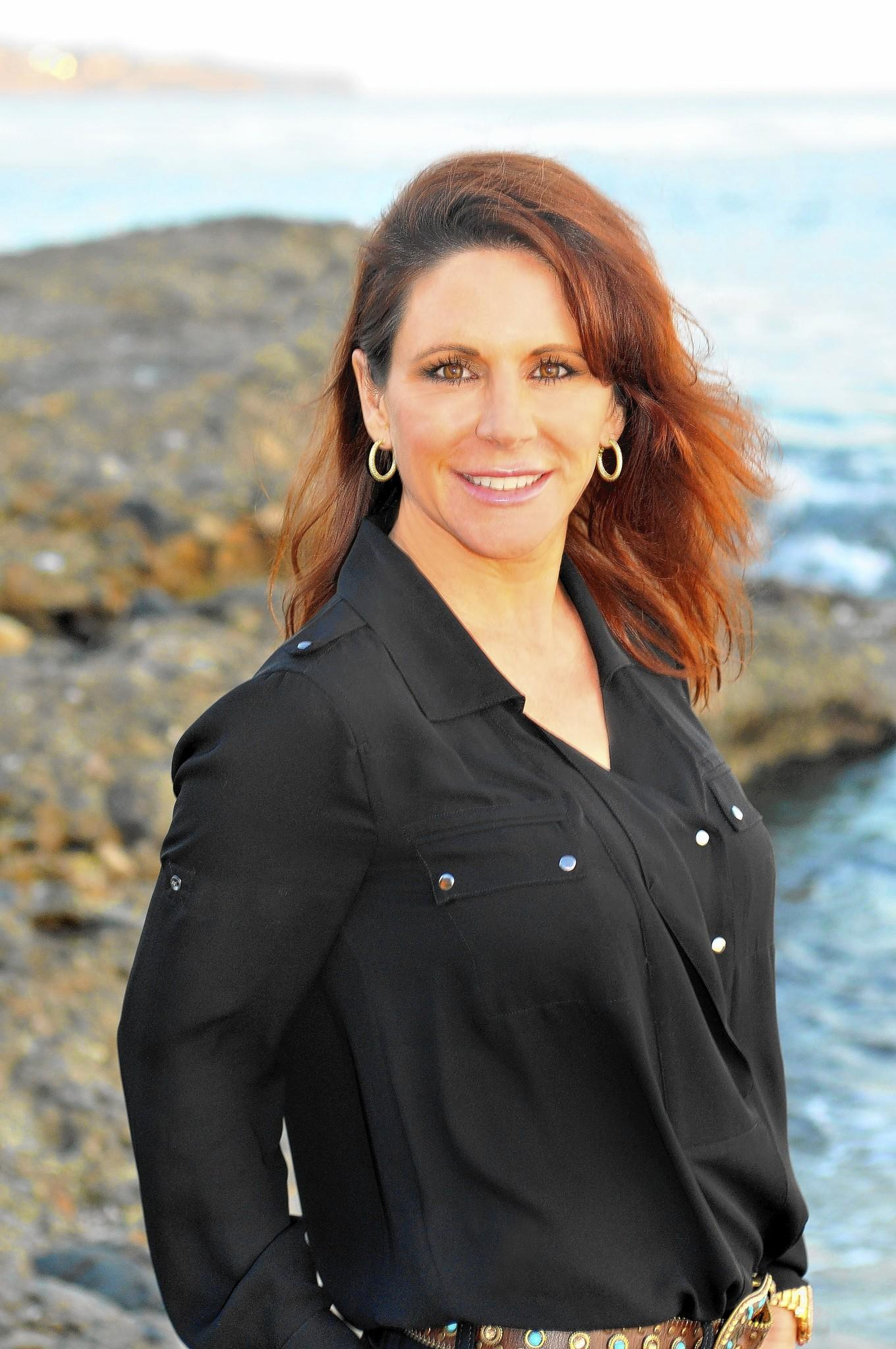 Michele Hall, who has lived in Laguna Beach almost her whole life, will run for City Council this fall. She was a campaign consultant and former president of the Laguna Beach Republicans.