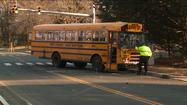 Longtime West Hartford Teacher Dies After Car Struck By School Bus