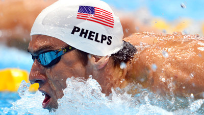 Michael Phelps Could Return To Competitive Swimming In Next Few Months Coach Says La Times