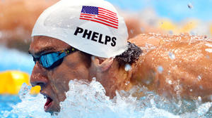 Michael Phelps could return to competitive swimming in next few months, coach says