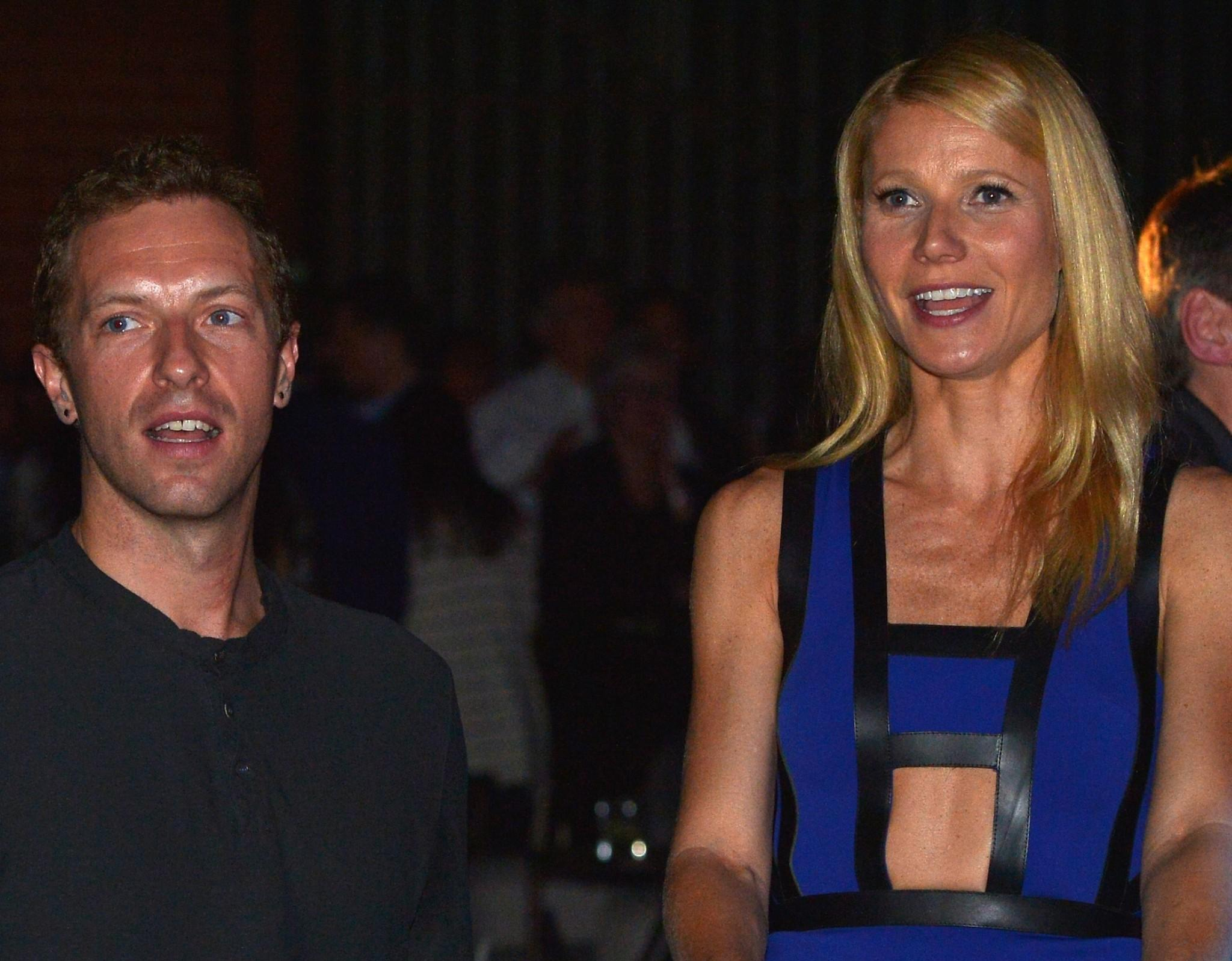 Gwyneth Paltrow and her husband, Chris Martin, have announced they're separating after more than 10 years of marriage.