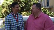 Video: Biggs, Wiederer on Allen joining Bears